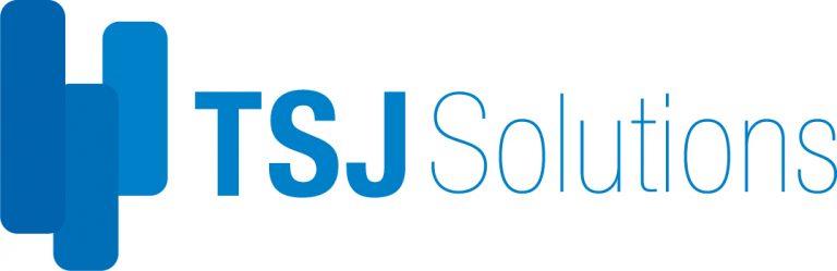 TSJ Solutions Logo