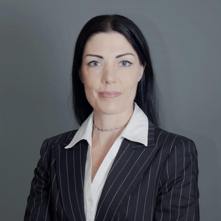 Mag. Dr. Tina Salcher-Jedrasiak TSJ-Solutions